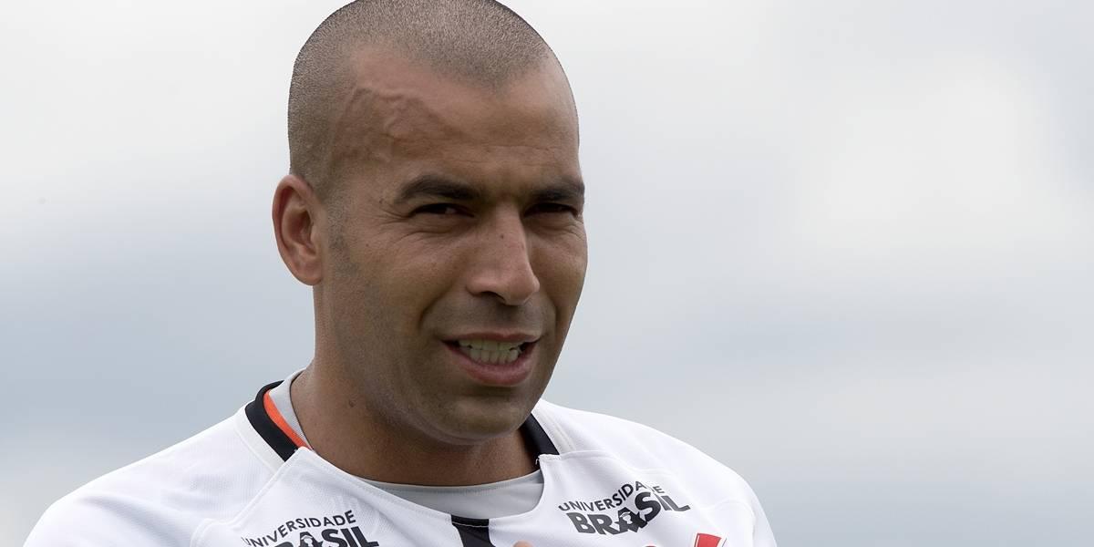 Corinthians testará Sheik, Henrique e Danilo em jogo-treino nesta terça-feira