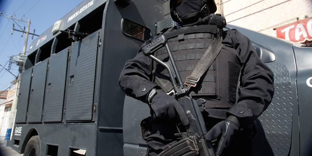 Experto revela que guerra contra el narco empobreció a los mexicanos