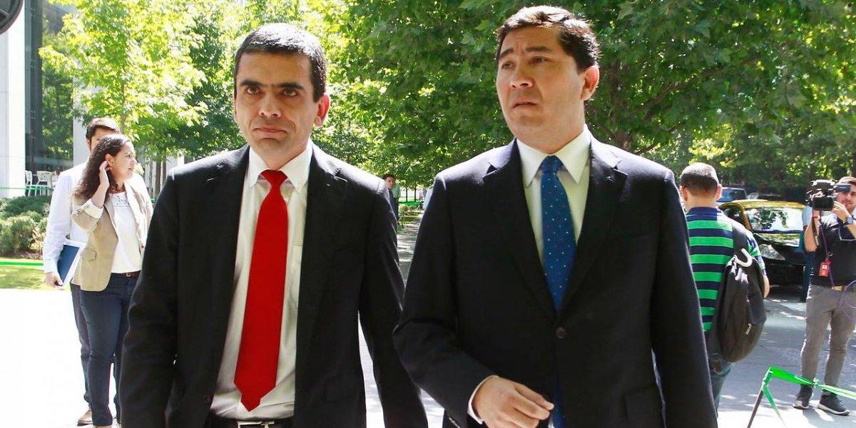 Explicado con manzanitas: claves del quiebre entre el Ministerio Público y los fiscales Norambuena y Gajardo