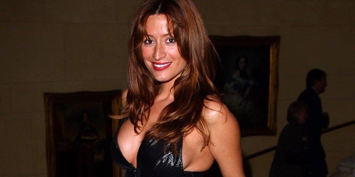 Ex amante de David Beckham rechazó un millón de libras por película porno