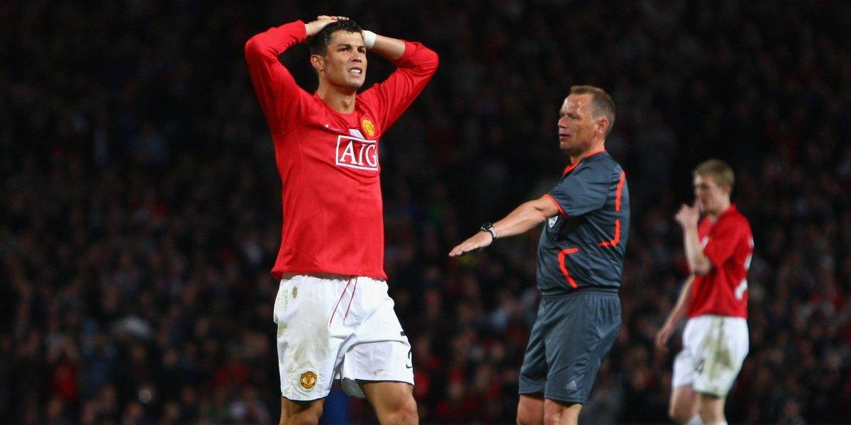 ¿Por culpa de Alexis? El sueño de Cristiano Ronaldo se habría frustrado
