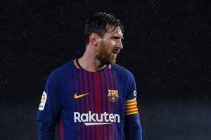 Muere abuelo de Messi, el mayor crítico de su estilo de juego