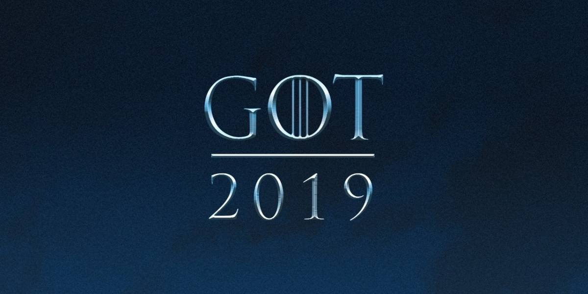 HBO confirmó que Game of Thrones regresa en 2019