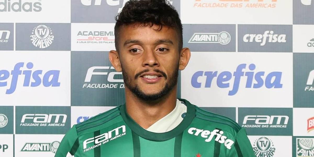 Apresentado no Palmeiras, Scarpa justifica escolha