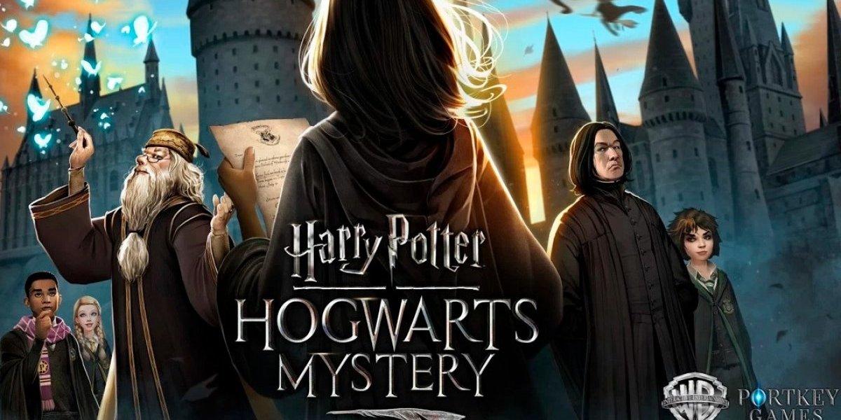 La magia de Harry Potter hechizará tu celular muy pronto