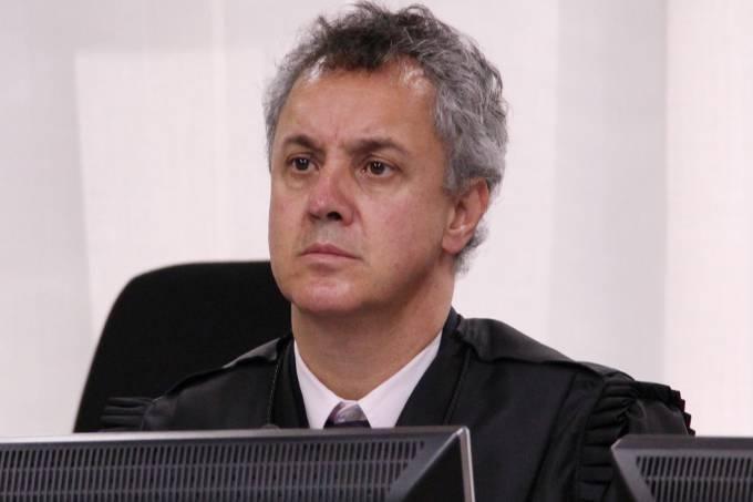 João Pedro Gebran Neto Sylvio Sirangelo/TRF4/Divulgação