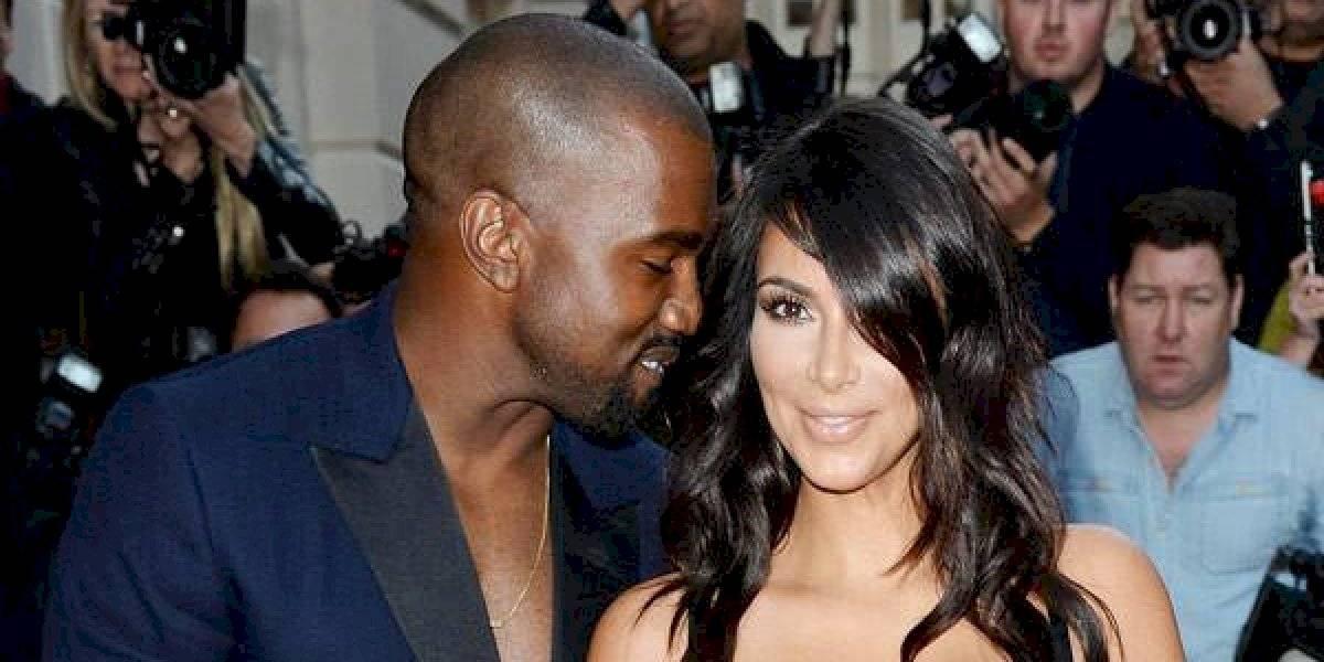 """Kim Kardashian bate récord con foto de su hijo Psalm y las redes lo tachan de """"feo"""""""