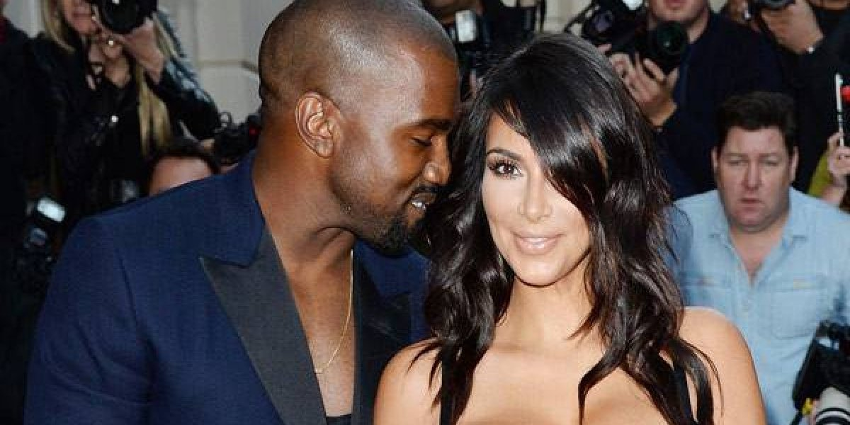 Las burlas a Kim Kardashian por el nombre que eligió para su hija