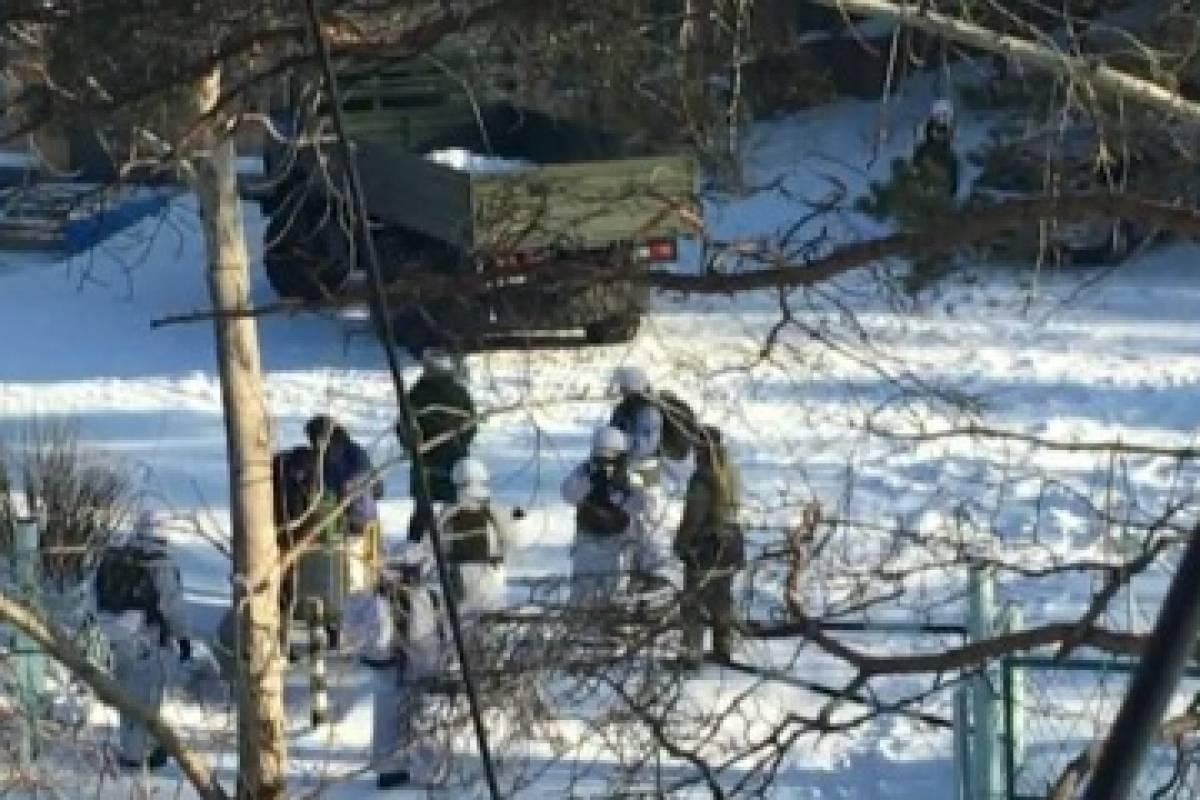 En Rusia, estudiante ataca a sus compañeros con un hacha