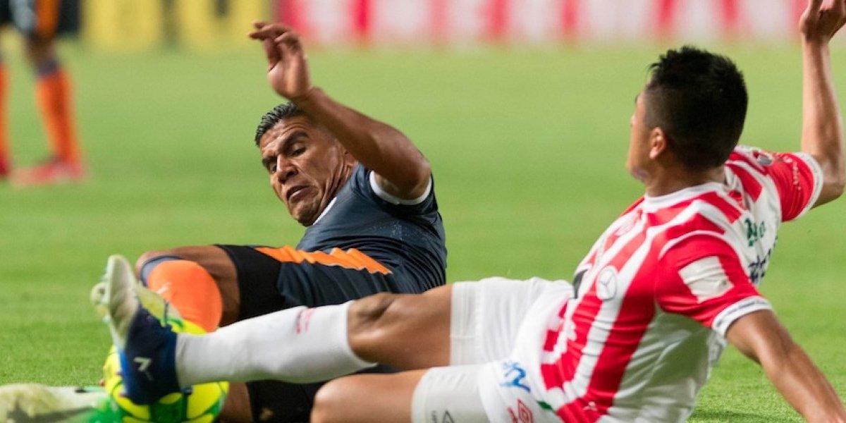 Necaxa vs. Chivas, ¿dónde y a qué hora ver el partido?