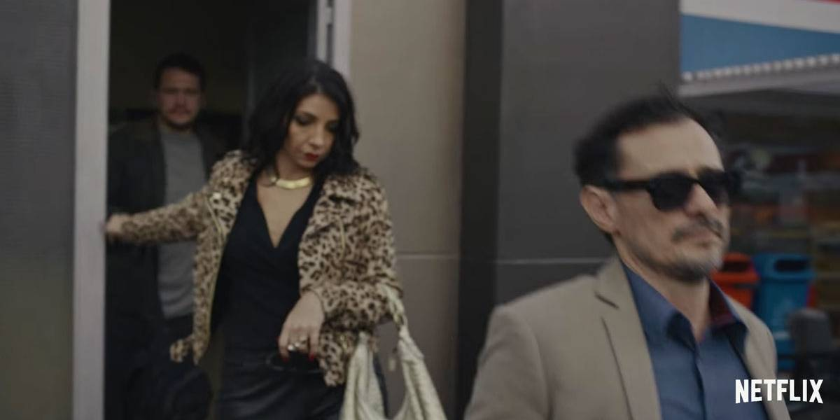 Netflix libera 1º trailer de série inspirada na Lava-Jato