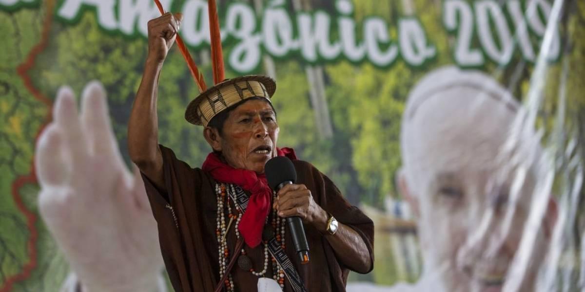 Papa viaja a encuentro con indígenas en Amazonía de Perú, la mayor selva tropical del mundo