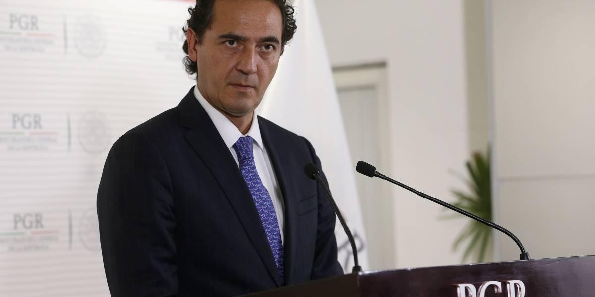 México presentó tres solicitudes de extradición de César Duarte