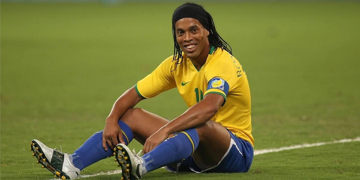 As 5 chuteiras mais marcantes da carreira de Ronaldinho Gaúcho