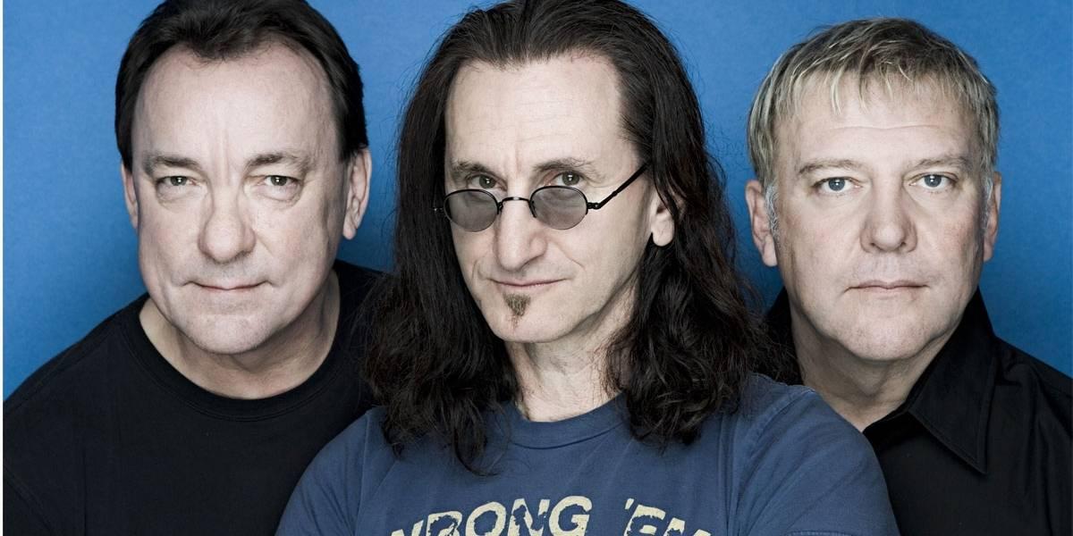 'Não temos planos de um novo disco ou turnê', diz guitarrista do Rush