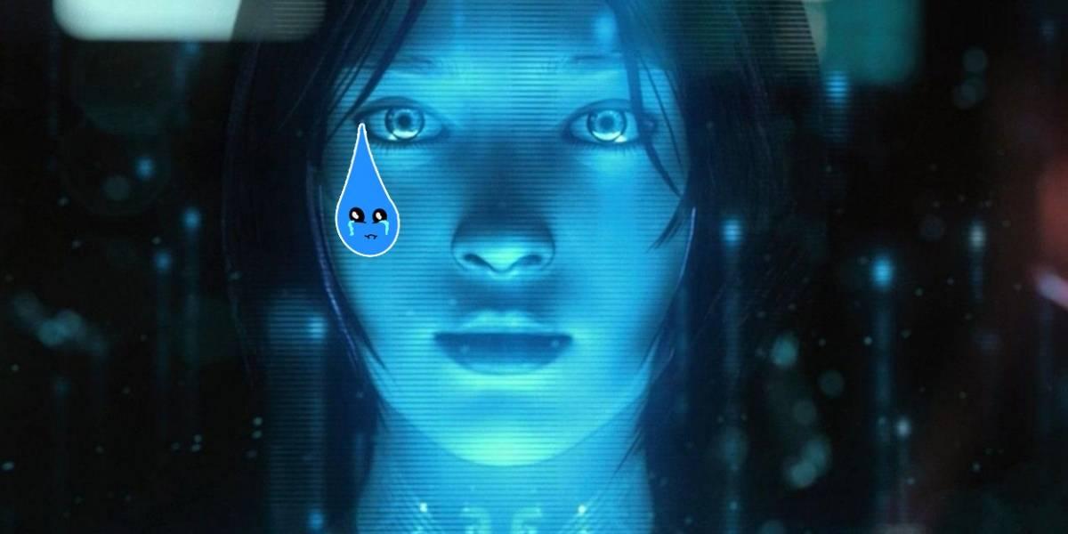 Cortana ya no reconoce canciones por culpa de Spotify
