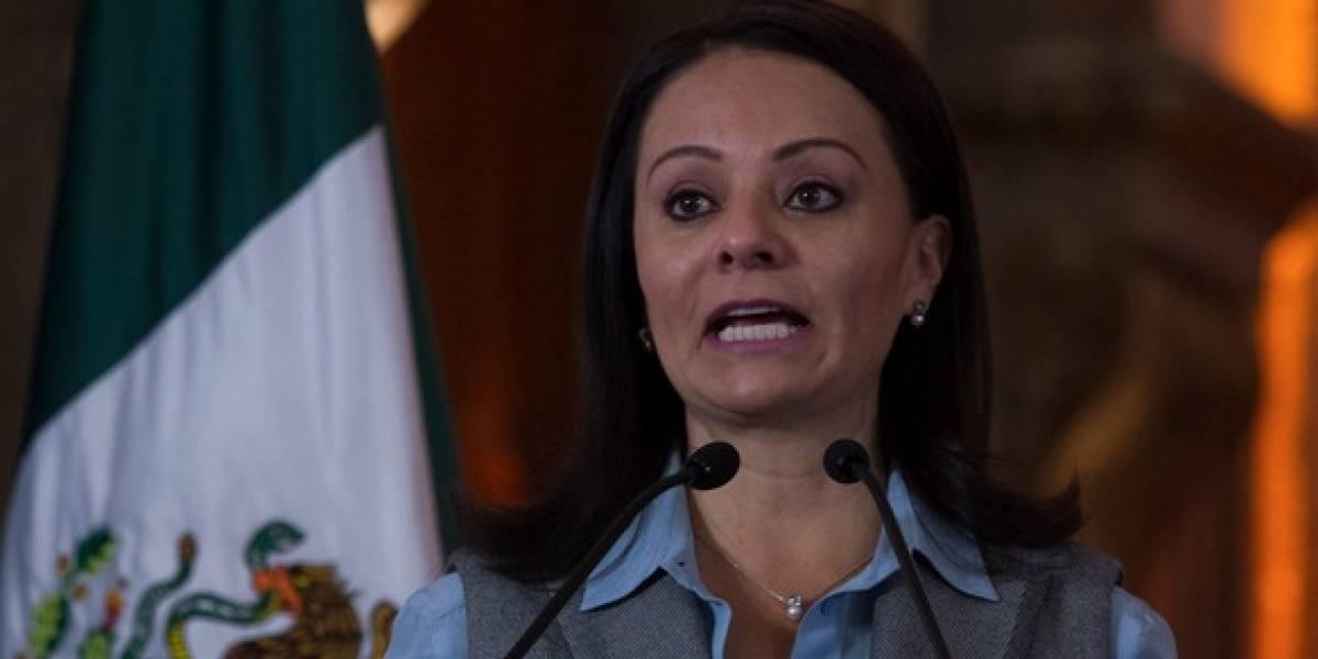 #Política Confidencial: Nuvia Mayorga, por diputación federal