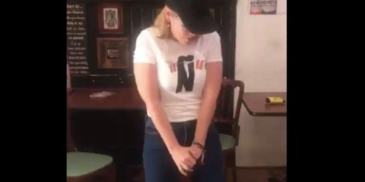 Carmen Yulín se transforma con nueva canción de PJ Sin Suela