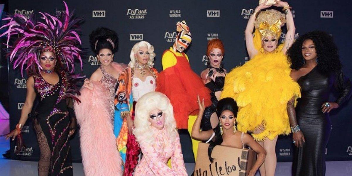 Estrenan adelanto de RuPaul's Drag Race All Stars 3