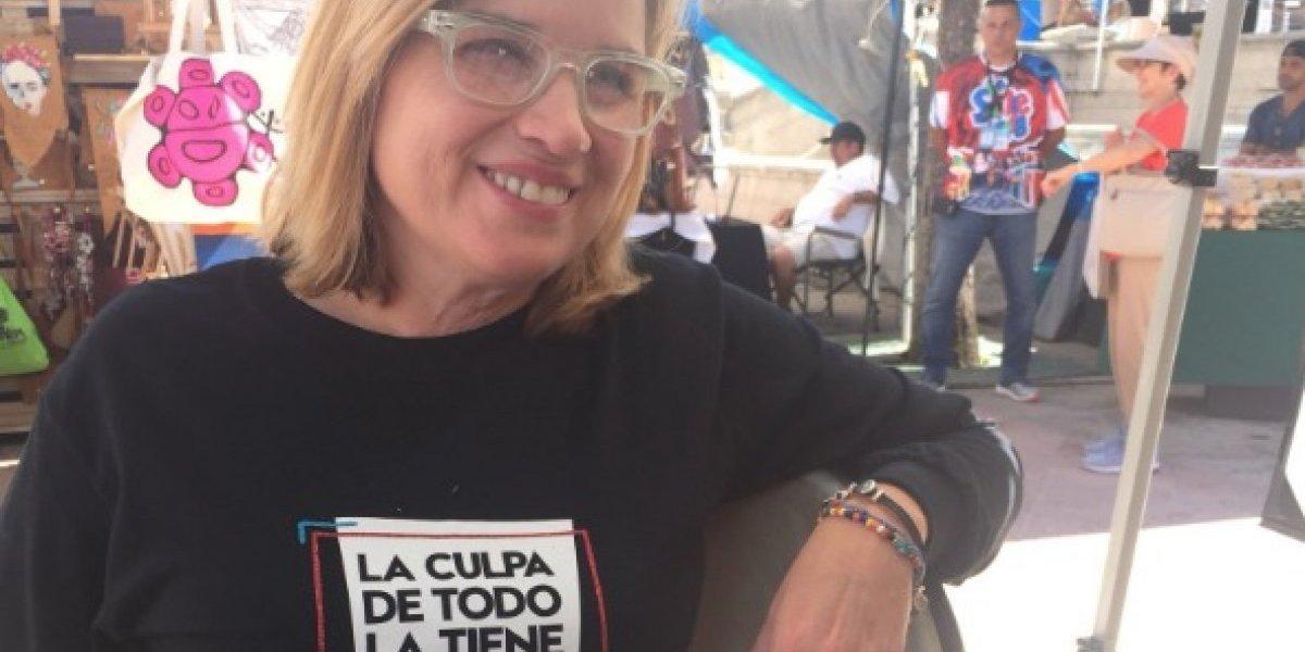 Presentan demanda contra la alcaldesa de San Juan
