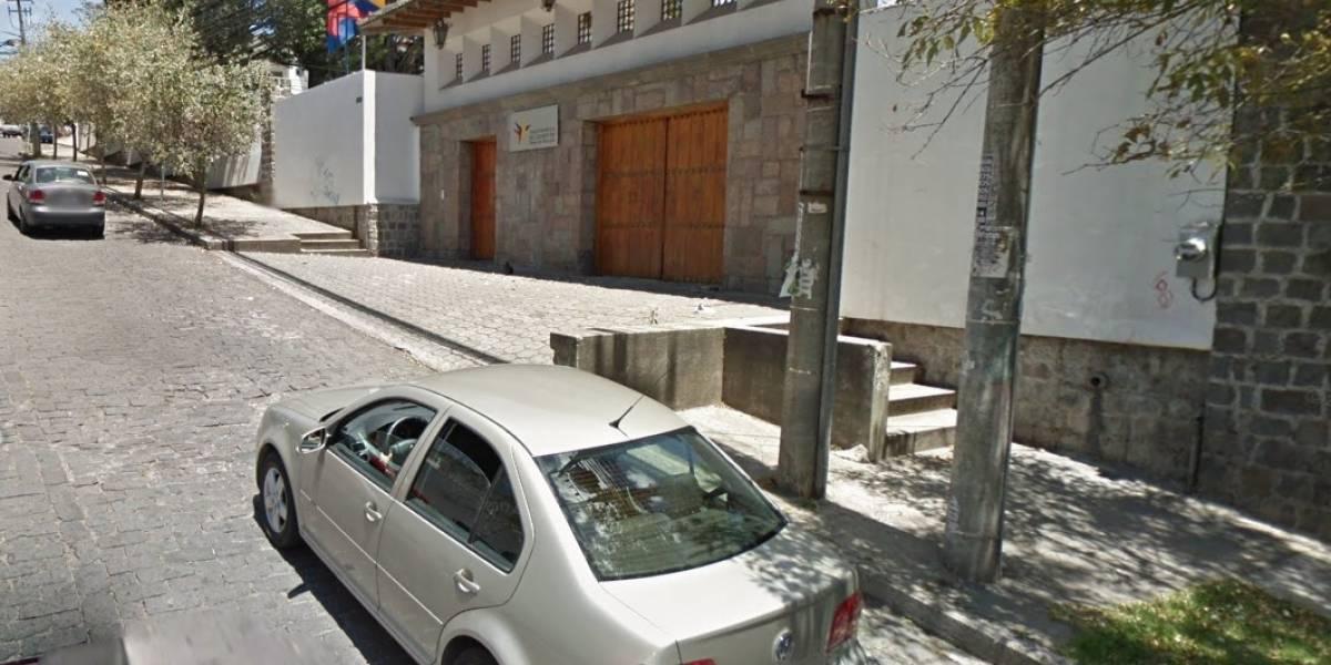 Quito: Cierre vial por rehabilitación de calle Bosmediano