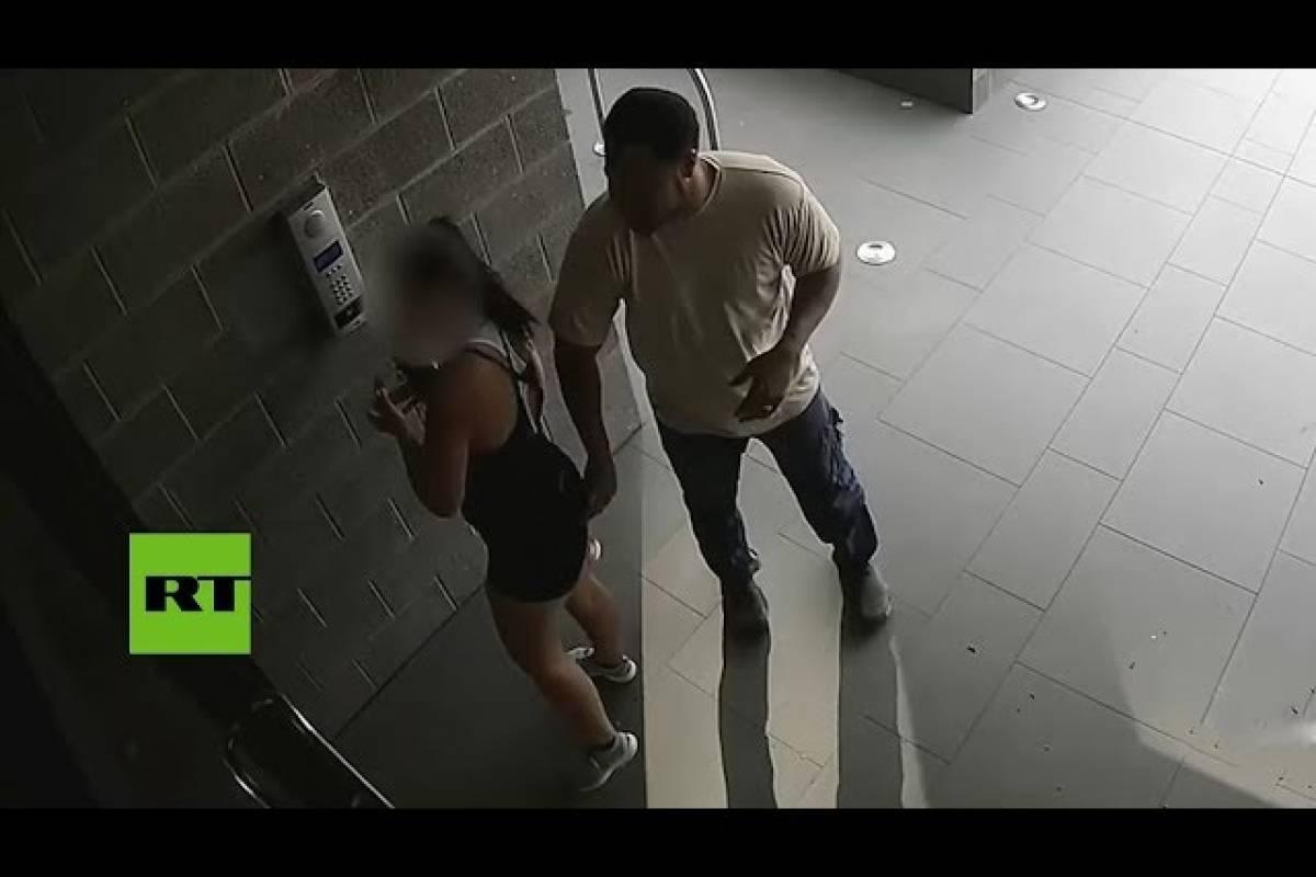 Acosador dice que 'le tenía que tocar el trasero' a una mujer
