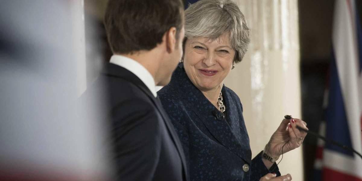 """Te pillamos po' compadre: blog de unparlamentario inglés proponía""""vasectomías gratis para los desempleados"""""""