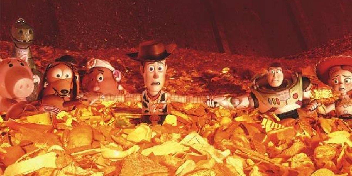 ¡Pixar lo hace de nuevo! Personaje de Toy Story aparece 'muerto' en Coco