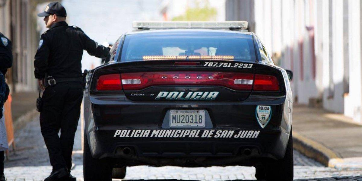 Policía Municipal de San Juan no procesaría ciertos casos por posesión de marihuana