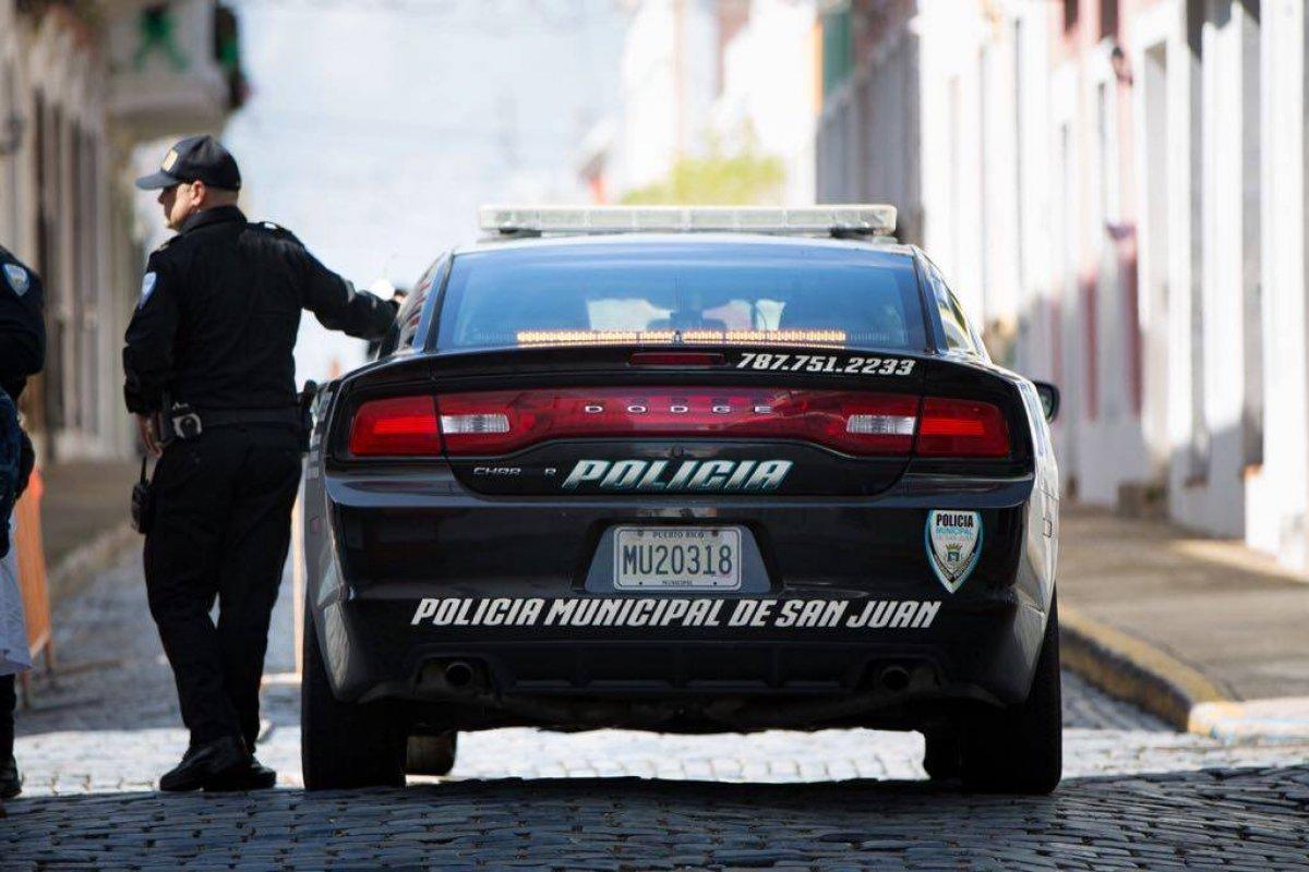 Policía Municipal De San Juan No Procesaría Ciertos Casos Por Posesión De Marihuana Metro