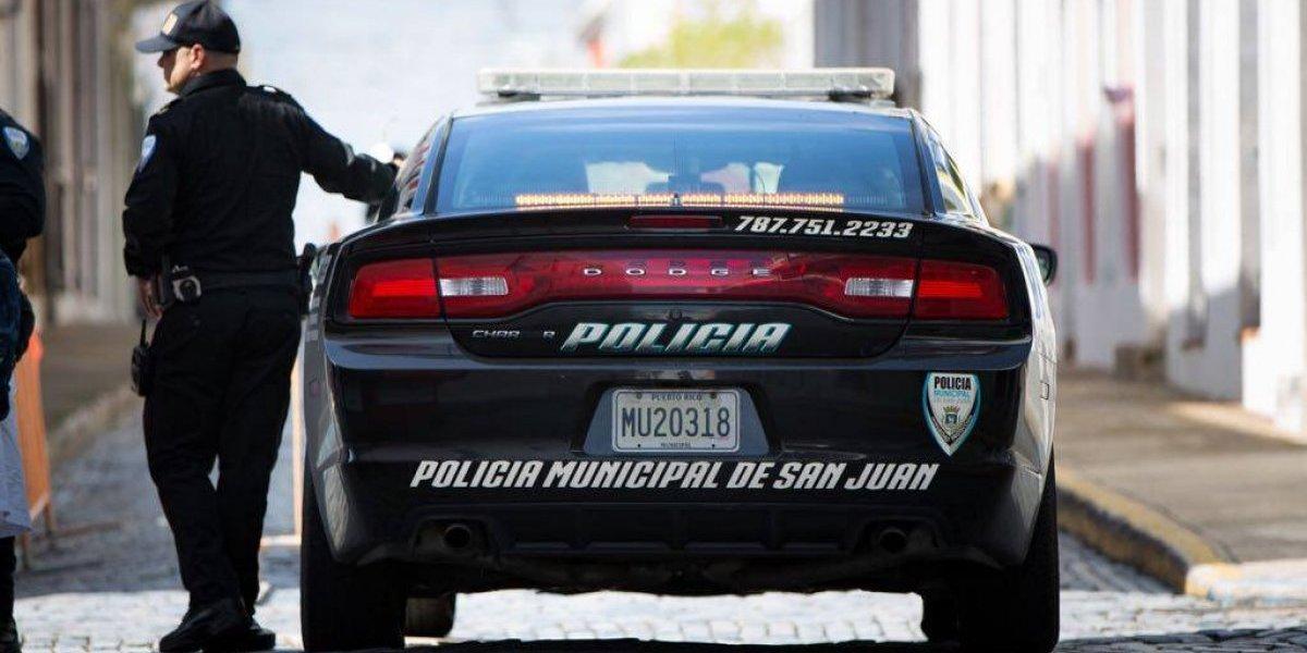 Hombre muere arrollado por varios carros en Aguas Buenas