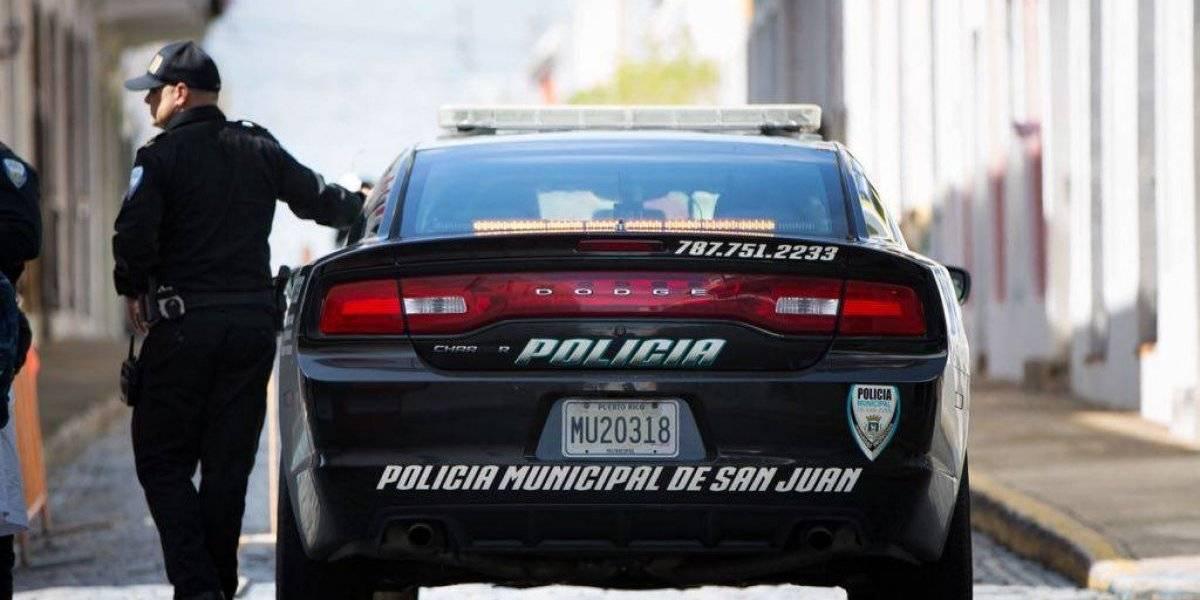Pagan la mitad de horas extras a empleados y policías que trabajaron en las SanSe 2019