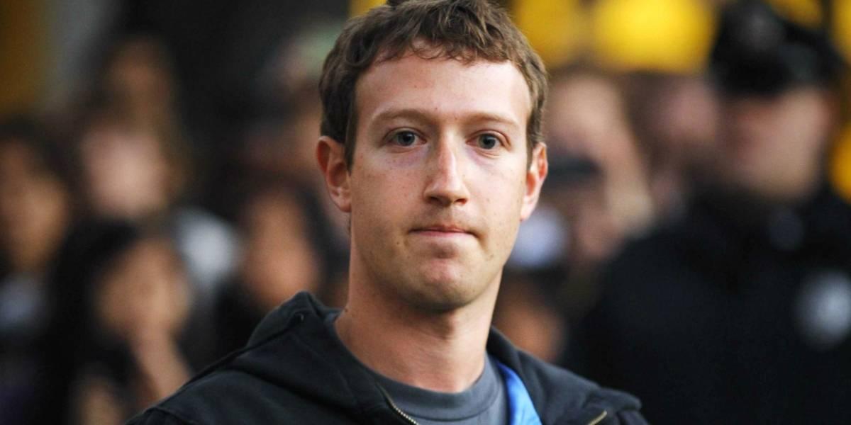 Mark Zuckerberg tiene como propósito de año nuevo arreglar Facebook