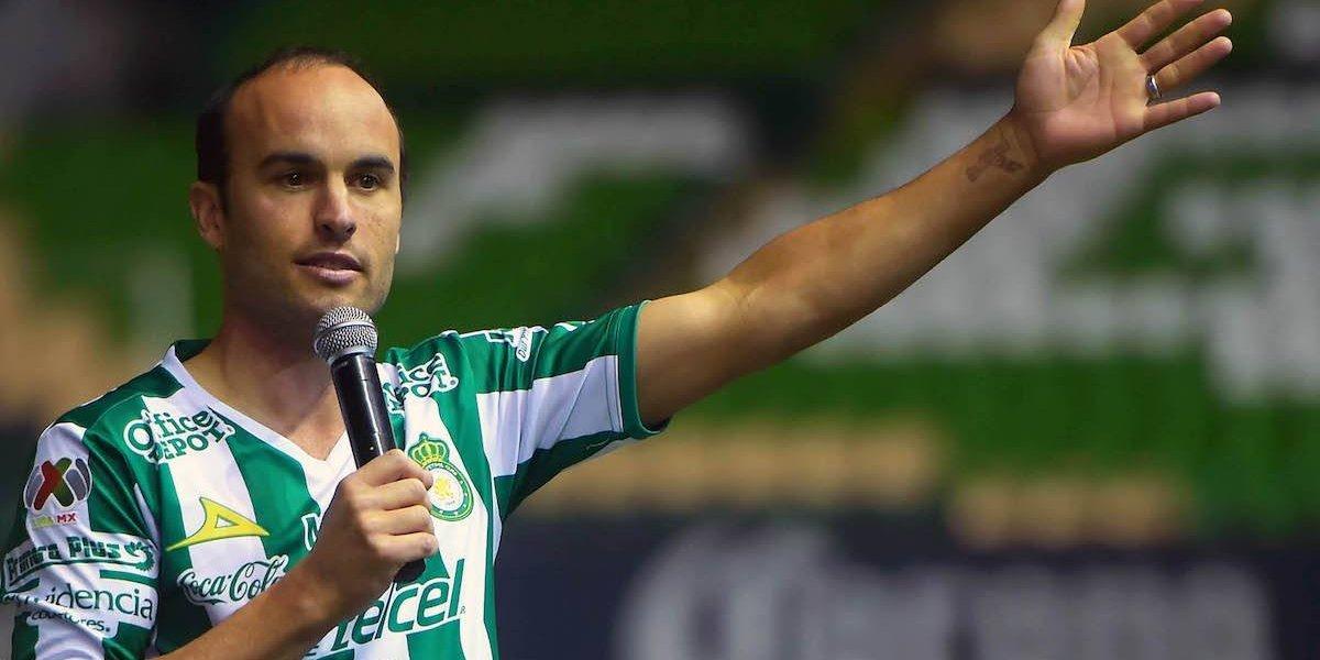 Directiva de León afirma que Donovan no gozará de privilegios