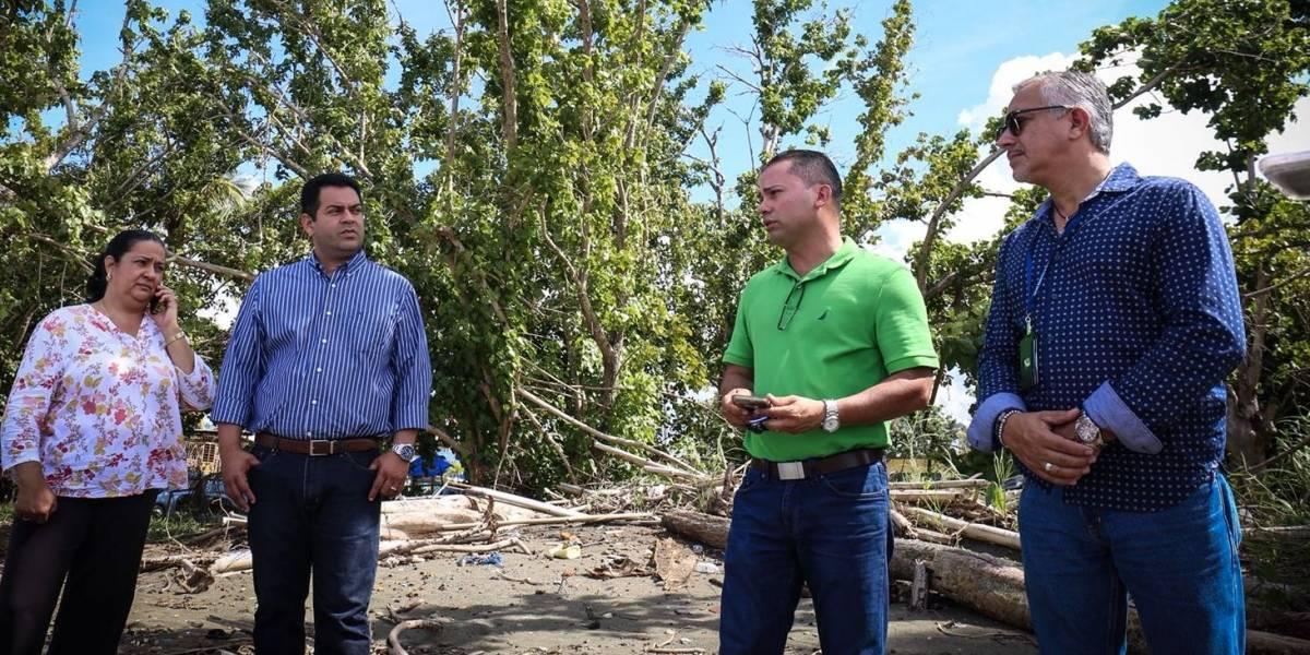No hay dinero para limpiar y canalizar el río Yagüez
