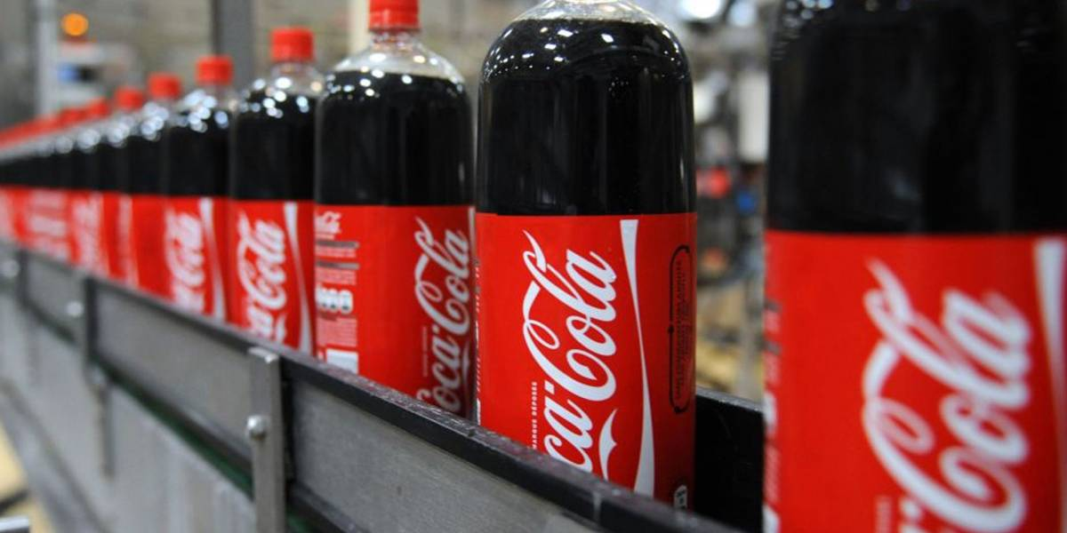 Coca Cola planea reciclar una botella por cada una que venda