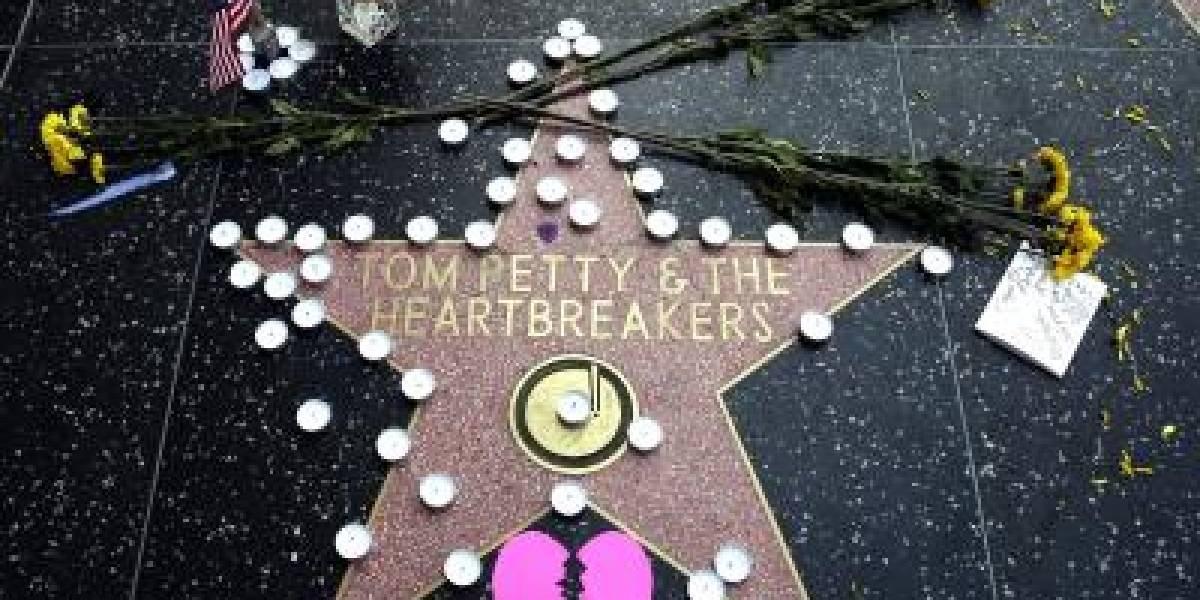 Tom Petty murió por una sobredosis accidental de opiáceos
