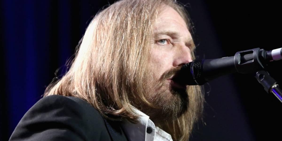 Tom Petty murió por una sobredosis