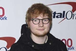 Ed Sheeran anuncia su compromiso en Instagram