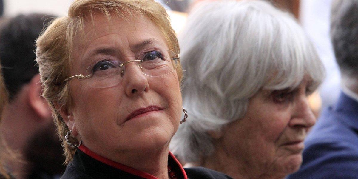 En el 25º aniversario Presidenta Bachelet entregó inmueble fiscal a la Fundación Víctor Jara