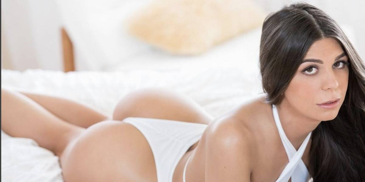 Murió Olivia Lua, la quinta actriz porno fallecida en tres meses
