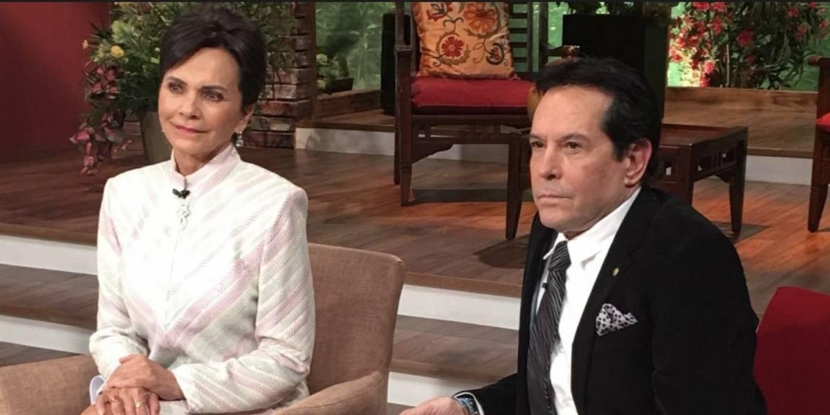 Tras 20 años fuera, Pepillo Origel vuelve a famoso programa mexicano