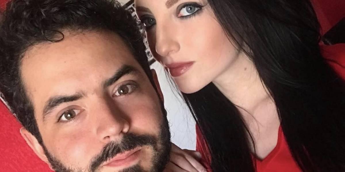 El nuevo look de la novia de José Eduardo Derbez que enloquece a sus seguidores