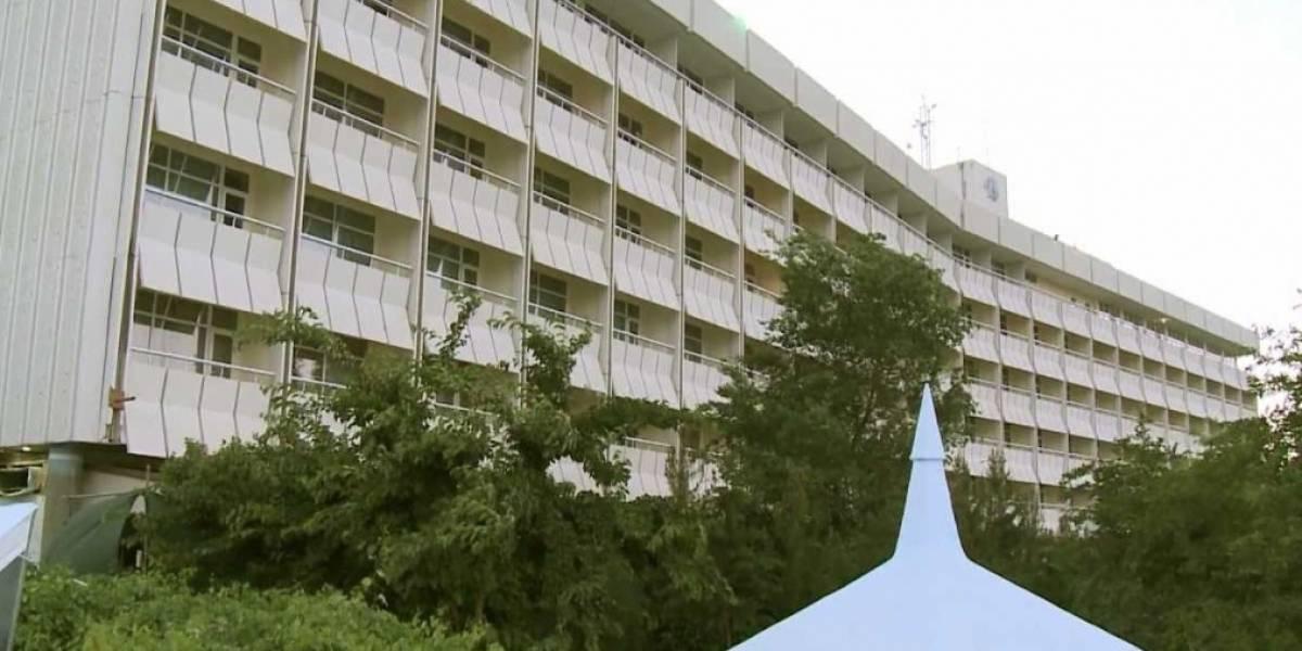 Ataque terrorista en Kabul: Milicianos asesinaron a 14 personas y mantienen rehenes en Hotel Intercontinental
