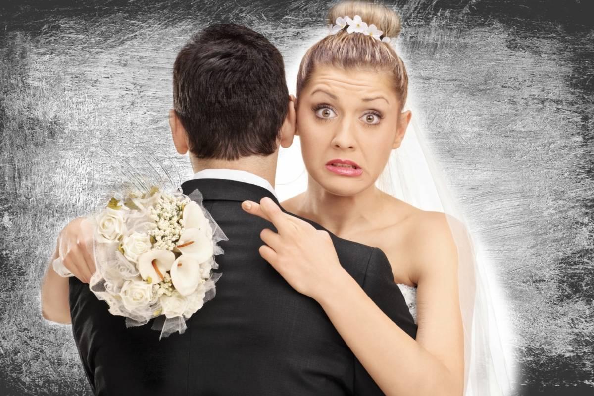 Casarse es perjudicial para la salud, afirma un estudio