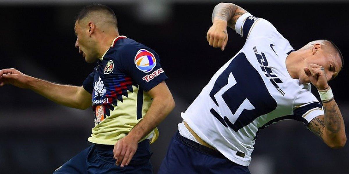 Pumas vs. América, ¿dónde y a qué hora ver el Clásico Capitalino?