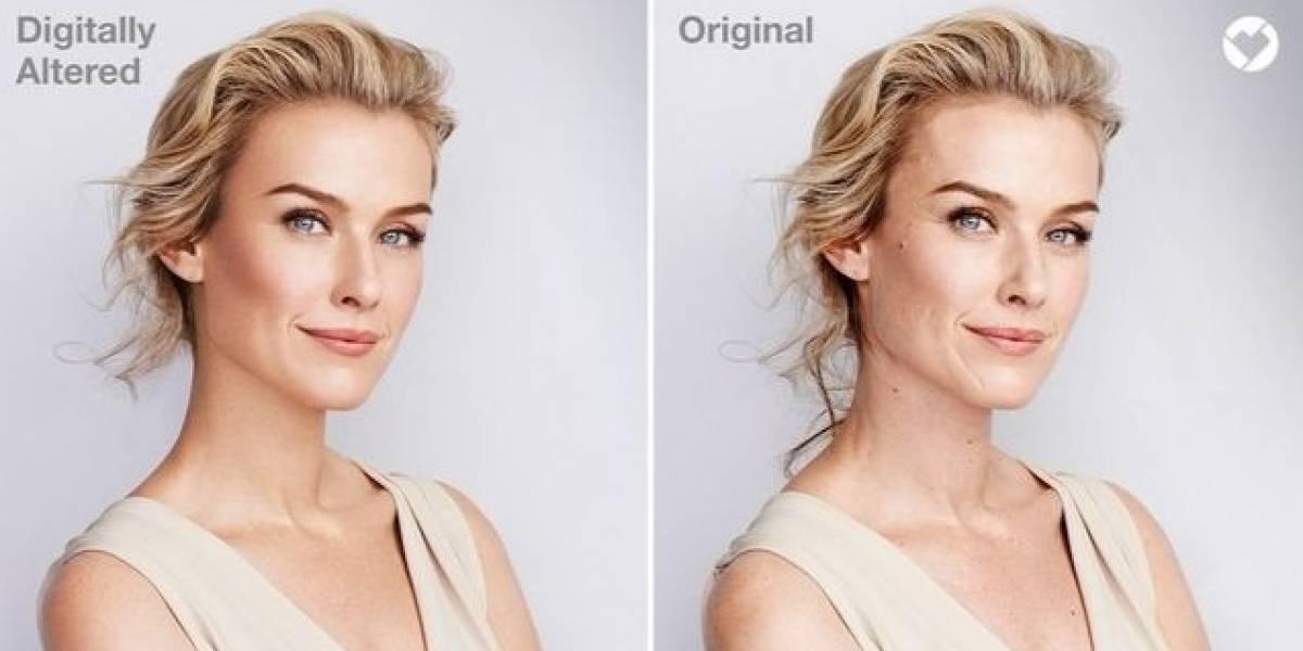 Empresa anuncia que não vai mais usar Photoshop em propagandas de beleza