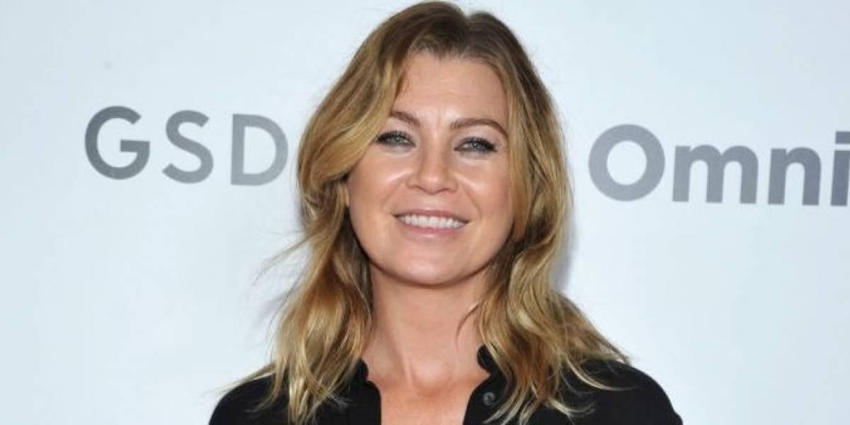 Ellen Pompeo nega que colegas saíram de Grey's Anatomy por causa de seu salário
