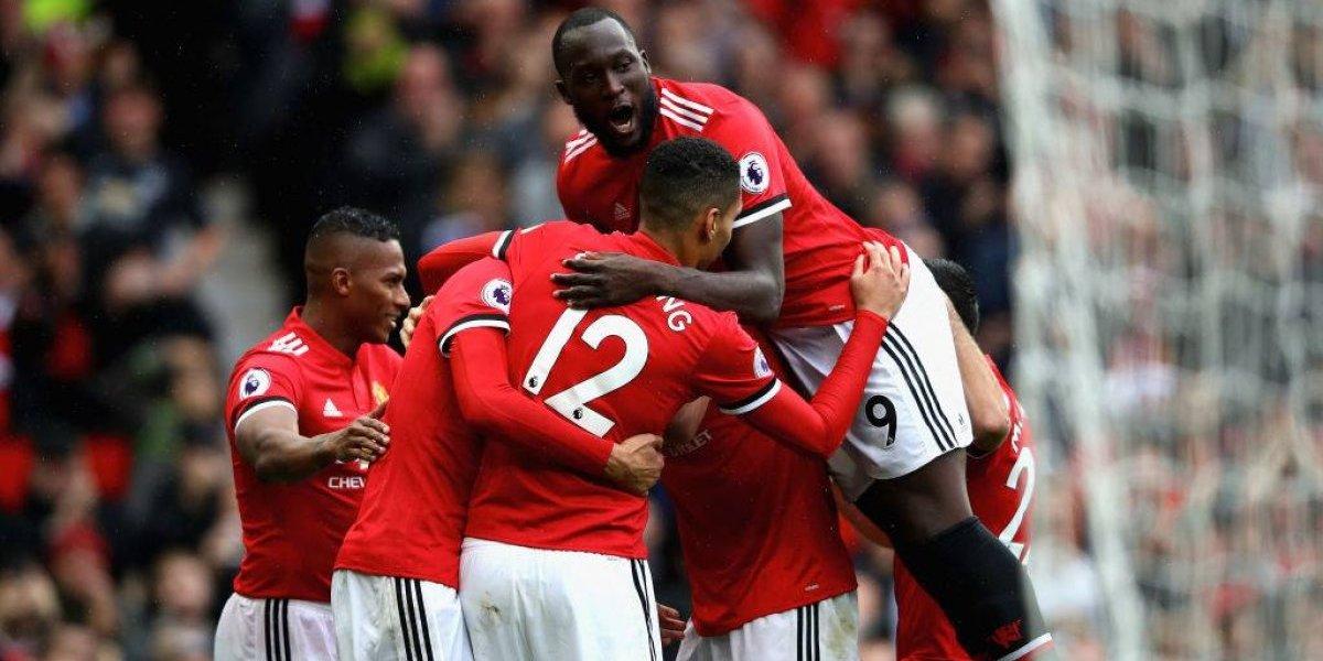 Minuto a minuto: A la espera de Alexis, Manchester United visita al Burnley
