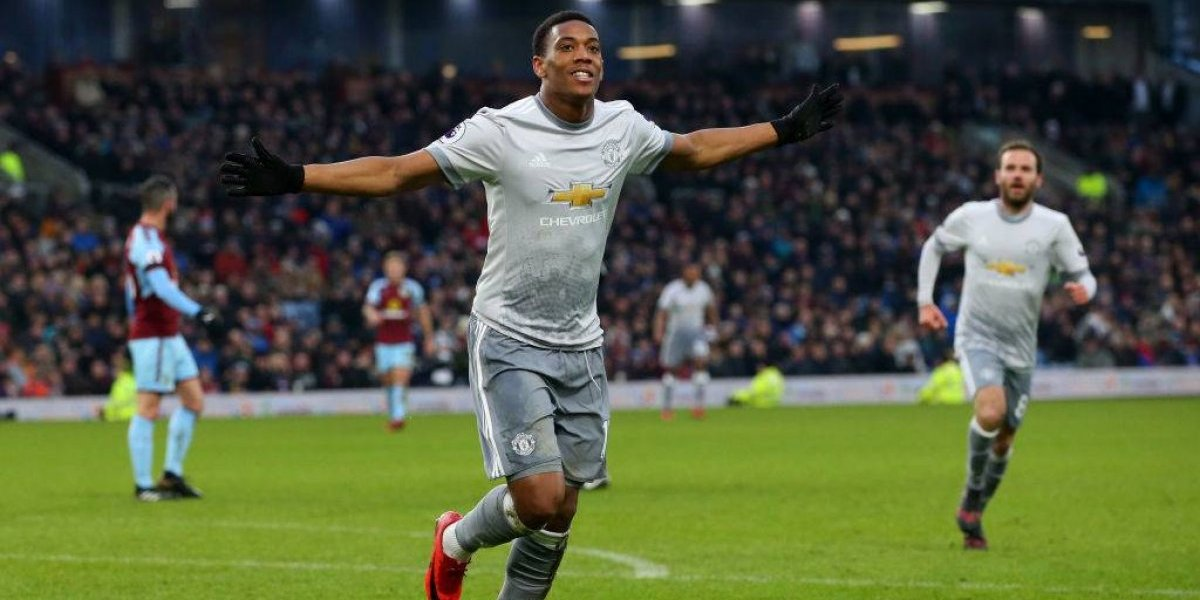 Esperan por Alexis: Manchester United logró trabajado triunfo sobre Burnley y sigue 2º en la Premier